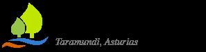 Casa Rural en Taramundi Logo